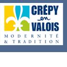 logo Mairie Crépy en Valois
